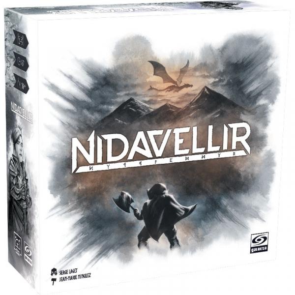 Gra Nidavellir (PL) (06149)