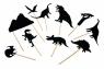 Teatrzyk Cieni Dinozaury (711014)