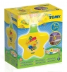 Projektor gwiazdka żółty (T2008)