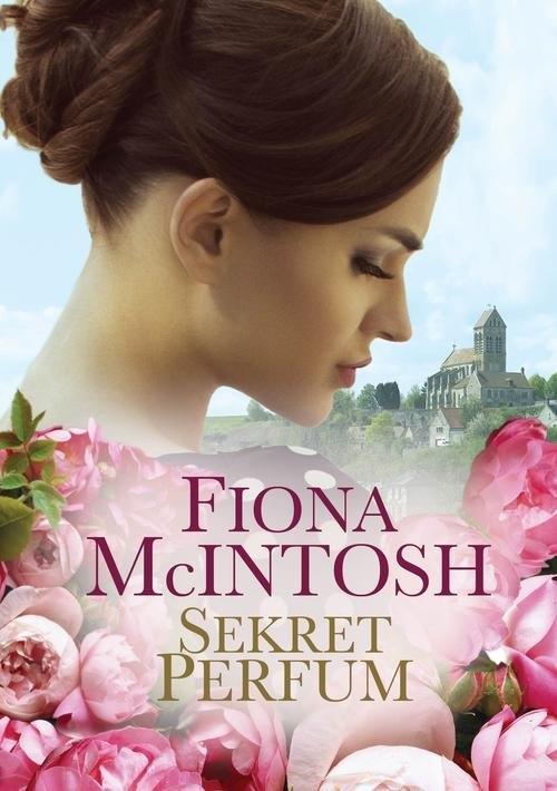 Sekret perfum McIntosh Fiona