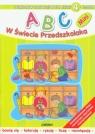 ABC W świecie Przedszkolaka Mini dla dzieci 4 letnich