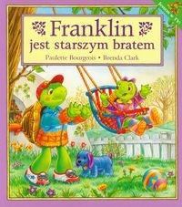 Franklin jest starszym bratem Bourgeois Paulette, Clark Brenda
