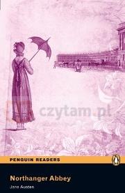 Pen. Northanger Abbey NEW bk/MP3 CD (6) Jane Austen