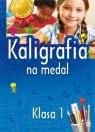 Kaligrafia na medal Klasa 1