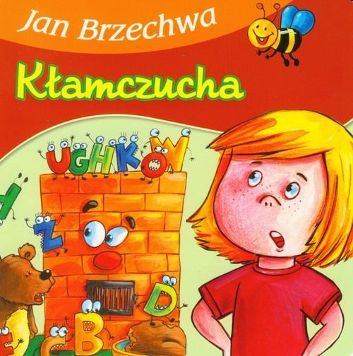 Kłamczucha Brzechwa Jan