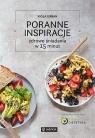 Poranne inspiracje. Zdrowe śniadania w 15 minut Urban Viola
