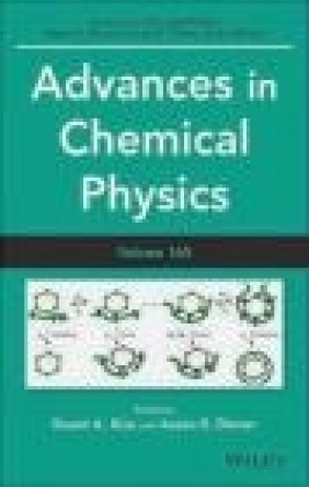 Advances in Chemical Physics: Volume 160