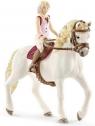 Sofia i koń Blossom - Horse Club (42515)