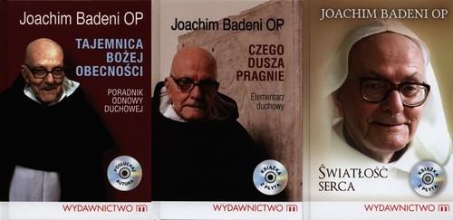 Światłość serca / Czego dusza pragnie / Tajemnica Bożej obecności Badeni Joachim