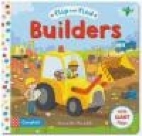 Flip and Find Builders Samantha Meredith