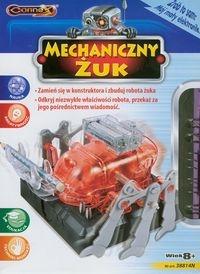 Mechaniczny żuk (38814N)