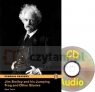 Pen. Jim Smiley and His Jumping Frog Bk/CD OOP (3) Mark Twain