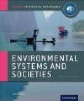 IB Environmental Systems Jill Rutherford