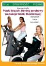 Płaski brzuch trening aerobowy