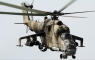 MIL Mi-24P HIND-F Attack Helicopter (7315)