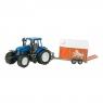 Zestaw Traktor z maszyną (ZD-3150)