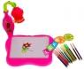 Rzutnik kwiatek projektor do malowania + akcesoria