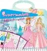 Supermodelki księżniczki i wróżki
