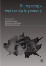 Antropologia wobec dyskryminacji
