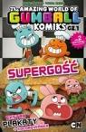The Amazing World of Gumball Komiks Część 1