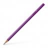 Ołówek Sparkle 2014 fioletowy (FC118315)