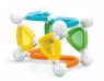 Grippies: Mały geniusz - Okienka 16 elementów (DD 8315)