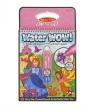 Kolorowanka Water Wow! - Wróżki