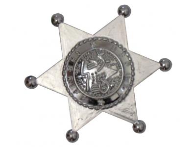 Gwiazda Szeryfa (SR4150)