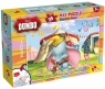 Puzzle dwustronne SuperMaxi 35: Dumbo (304-74150)