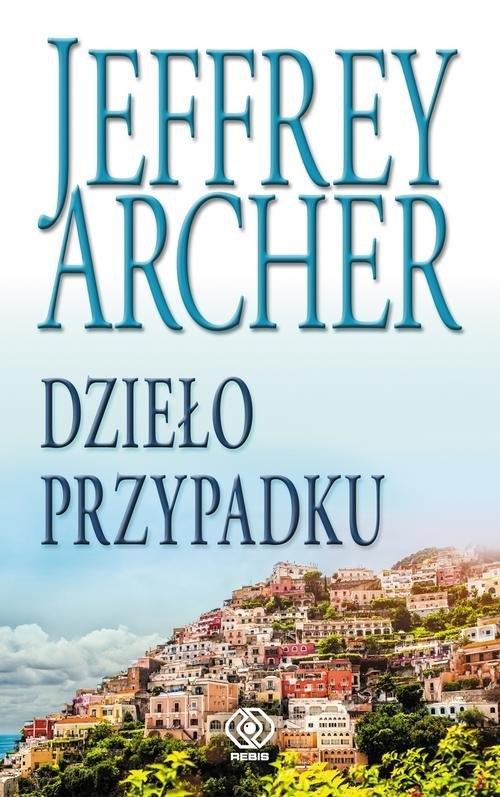 Dzieło przypadku Archer Jeffrey