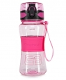 Bidon CoolPack Tritanum Mini - różowy 390ml (95150)