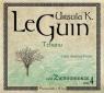 Ziemiomorze Tom 4 Tehanu  (Audiobook) Le Guin Ursula K.