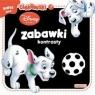 Disney Baby Zabawki kontrasty (DBO10)