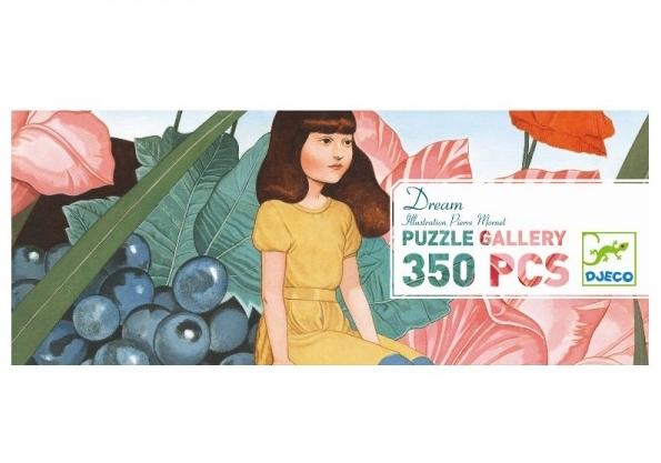 Puzzle Gallery Sen (DJ07615)