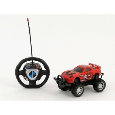 Samochód Adar na radio (427150)