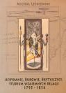 Afrykanie, Burowie, Brytyjczycy. Studium wzajemnych relacji 1795-1854 Leśniewski Michał