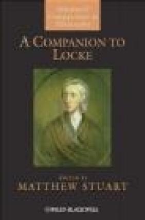 A Companion to Locke Matthew Stuart