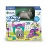 Robot do nauki programowania dla dzieci - Kotek