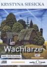 Wachlarze  (Audiobook)