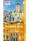 Portugalia. Od Lizbony po wybrzeże Algarve. Przewodnik rekreacyjny. Wydanie 1 Anna Pamuła, Frederico Kuhl de Oliveira