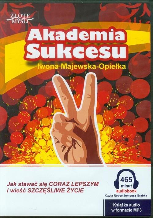 Akademia Sukcesu Majewska-Opiełka Iwona