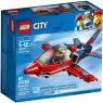Lego City: Odrzutowiec pokazowy (60177) Wiek: 5-12 lat