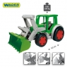 Gigant Traktor Farmer Spychacz (66015)