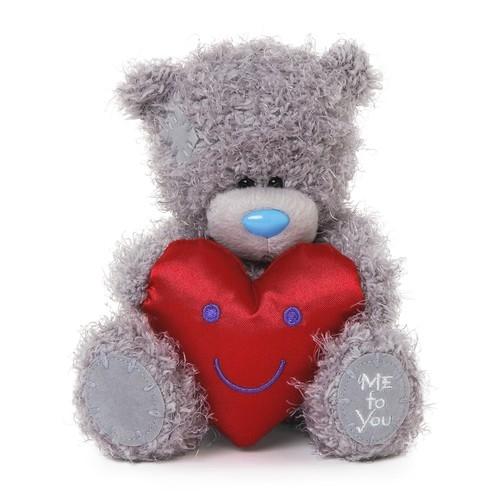 Me To You Miś walentynkowy serce (C G01W3359)