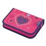 Piórnik z wyposażeniem 31 elementów Pink Hearts (50014347)