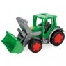 Gigant traktor-spychacz - Farmer (66015) Wiek: 1+