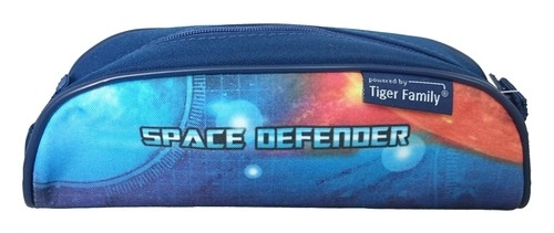 Piórnik saszetka Master Space Defender