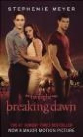 Breaking Dawn Stephenie Meyer