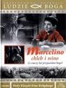 Ludzie Boga. Marcelino chleb i wino DVD + książka