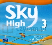 Sky High PL 3 Class CD (3)